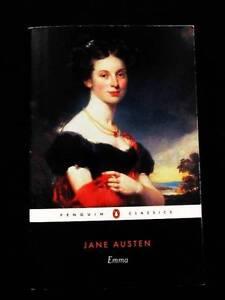 Emma - Jane Austen [Penguin Classics] Loganholme Logan Area Preview