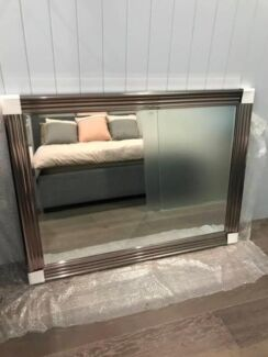 Brand New Large Lounge Wall Mirror