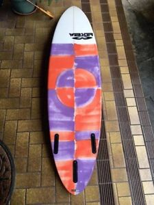 Surfboard 6'4 Dudley Lake Macquarie Area Preview