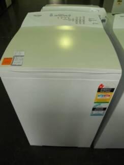 Second hand Washing machine F & P 5.5 KG QUICKSMART ( SWM 593 )