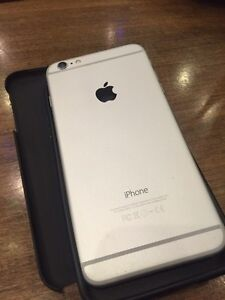 iPhone 6plus 64gb Cambridge Kitchener Area image 1