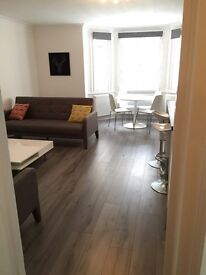 Stunning 2 Bed flat Maida Vale AVAIL NOW