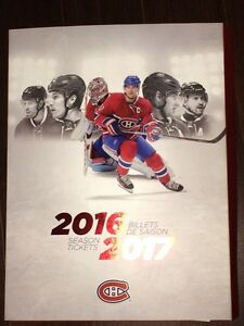 Canadiens contre Tampa Bay 27 octobre
