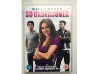 So Undercover film