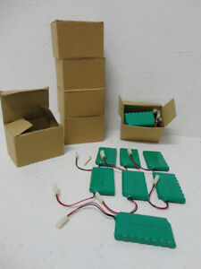 Brand New 12 Volt/700mAH Rechargeable Battery Packs-22 available Kitchener / Waterloo Kitchener Area image 1