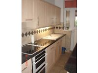 Single & Double Room In Furnished 3 Bedroom House: WIFI Included