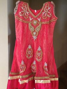 INDIAN-PAKISTANI PARTYWEAR DRESSES 200 DESIGNS READY IN STOCK
