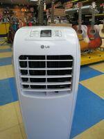 Climatiseur Portatif 8000 BTU