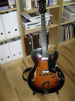 Guild vintage T-100-D Slim Jim
