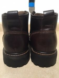 Men's American Eagle Leather Boots Size 8 London Ontario image 5