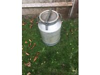 Vintage Milk Churn/Can