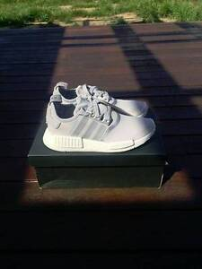 Adidas NMD 'Metallic Silver' R1 Wiley Park Canterbury Area Preview
