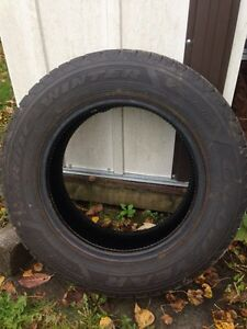 Goodyear Nordic Winter Tires 195 65 R15