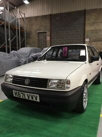 Stunning VW Polo MK2 genuine 37k