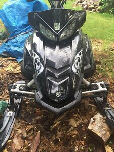 Yamaha rx1 1000 buy or sell snowmobiles in ontario for 03 yamaha rx1