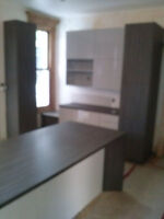 CARPENTER , KITCHEN CAB. ,DESIGN AND INSTALLATION IKEA KITCHENS