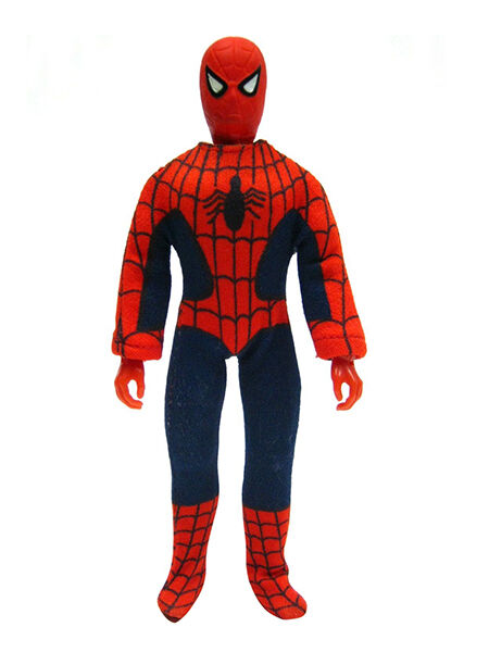 Spider-Man - Released in 1974 by Mego