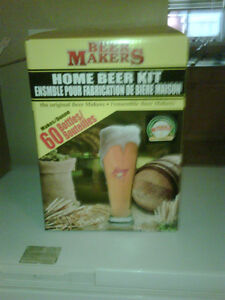 Beer makers starter kits great for beginners