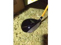 Golf Ping Nike Wilson Odyssey clubs