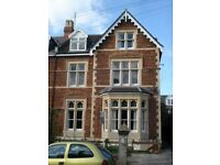 Lovely large 2 double bed flat