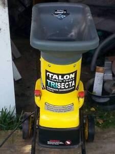 ELECTRIC MULCHER/SHREDDER TALON Traveston Gympie Area Preview