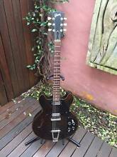 1972 Gibson walnut ES-325 Wolli Creek Rockdale Area Preview