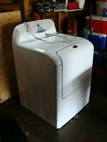 Large Maytag Gas Dryer   Not working...