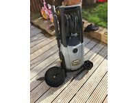 Lavor Power Pressure Washer Boxed With All Accessories