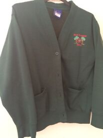 North baddesley junior school cardigans