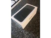 iPhone 7 Matt black 32g Vodafone upgrade