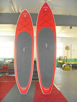 11' & 12' Inflatable SUP Stand Up Paddle Board *HUGE SALE*