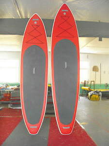 11' & 12' Kodiak Inflatable SUP Stand Up Paddle Board