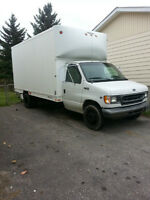 2000 Ford E-Series Van Other
