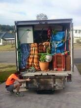 Insured Furniture Removalist Truck Hire 2 Man Removals Men Cheap Brisbane City Brisbane North West Preview