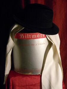 BILTMORE HAT BOX