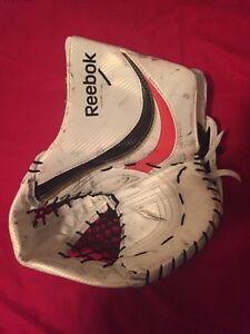 Reebok P3 Pro Goalie glove (full right)