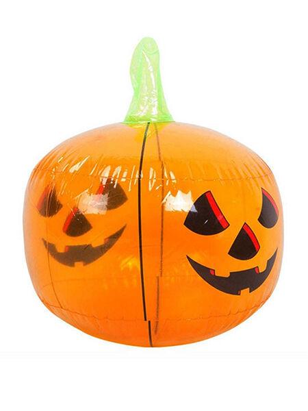 Halloween Inflatable Pumpkin Decoration