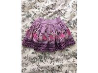 Kids Skirt - 4-6 years