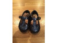 Size 2 NEW MotherCare shoes
