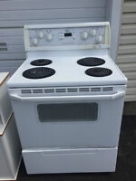Whirlpool Stove, Great for Cottage $75 OBO