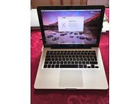 "MacBook Pro 13"" 2009 with 128Gb SSD"