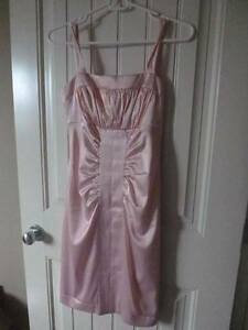 Pink, EUC Le Chateau Dress