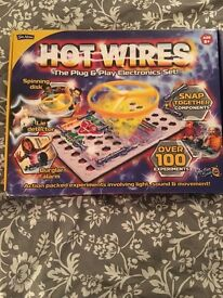 Hotwires