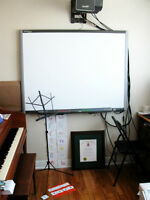 Flute, Piano, Beginning Recorder Lessons