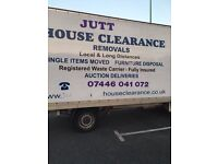 MAN AND VAN SPECIAL OFFER 30%OFF IMAGINE TROUBLE FREE MOVING SERVICE