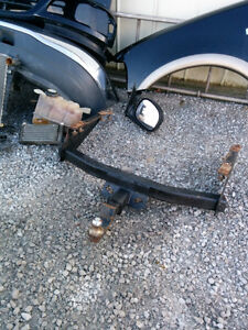 1997-2003 F150 Trailer hitch