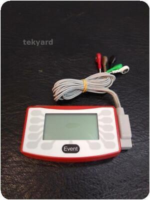 Northeast Monitoring Dr 180 Digital Holter Recorder 224648