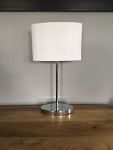 Table accent lamp