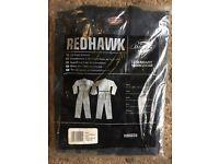 Redhawk Navy overalls