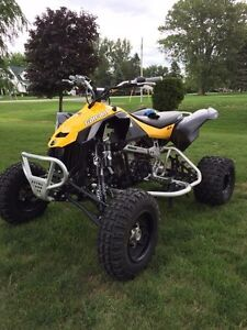 ** 2014 CAN-AM DS 450 XMX **